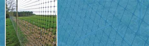 Landscape Fabric Fence Boddingtons Plastic Mesh Netting Landscape Fabric