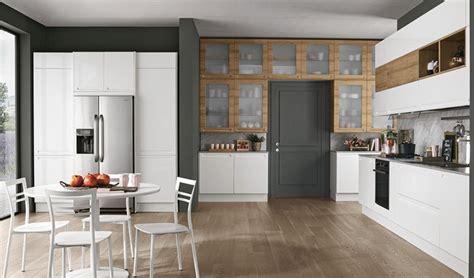 arredamento moderno cucine cucine con frigo esterno e tanto altro per una cucina moderna