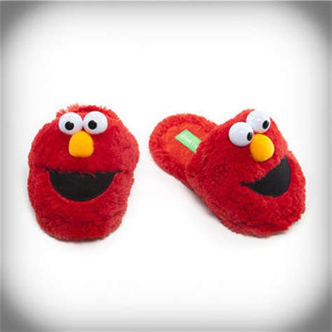 elmo house shoes elmo slippers for adults 28 images sesame elmo muppets plush slippers shoes