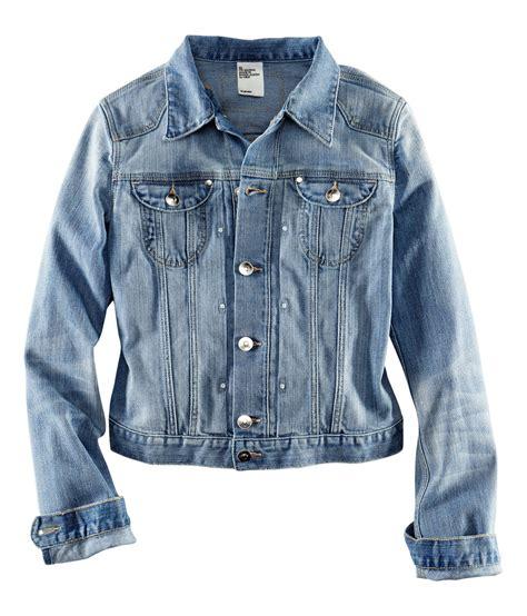 Jaket Levis Nmax M h m denim jacket the style