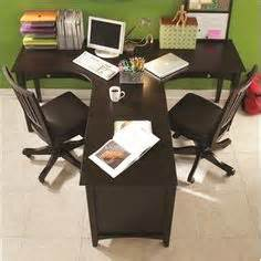 T Shaped Desk For Two 1000 Ideas About Two Person Desk On 2 Person Desk Desks And Desks For Home