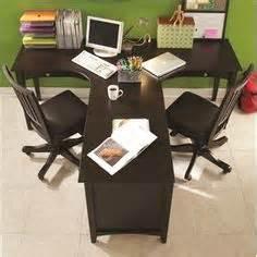 delightful 2 Person Desk Home Office Furniture #3: 361fde3eee57e85572a1df8658d9261d.jpg