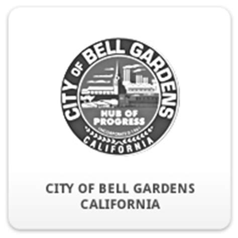 City Of Bell Gardens by Jwa Consultants