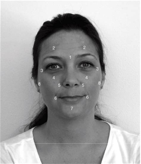acupressure points for healthy skin facial acupressure acupressure facial rejuvenation living healthy with