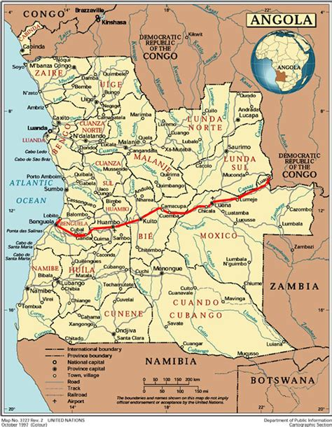25 best ideas about africa map on angola road map maps map usa images free