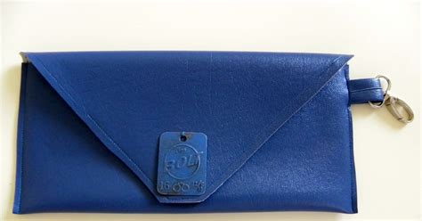 Vinyl Cannage D Clutch by Moments Of Delight Reeves Marine Vinyl Clutch
