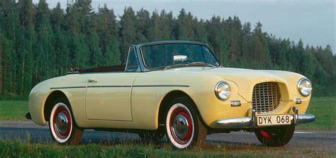 p volvos classic forgotten sports car