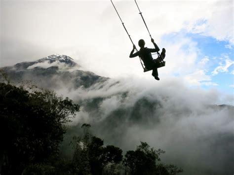 swing in ecuador an adventurer s paradise ba 241 os ecuador inspire