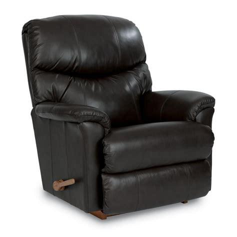 La Z Boy Larson Recliner by La Z Boy Larson Recliner In Brown Nebraska Furniture
