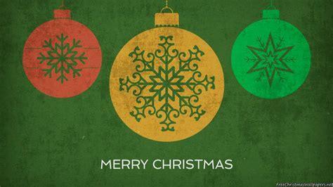 merry christmas wallpaper vintage vintage merry christmas ornaments wallpaper