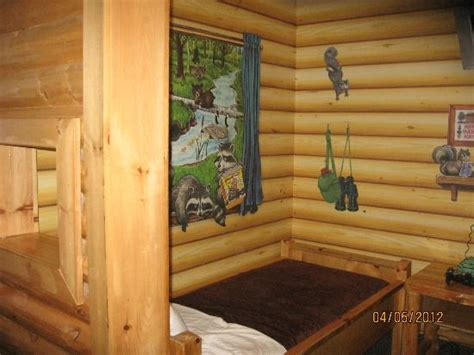 Great Wolf Lodge Cabin by Kid Cabin Suite Bathroom Picture Of Great Wolf Lodge