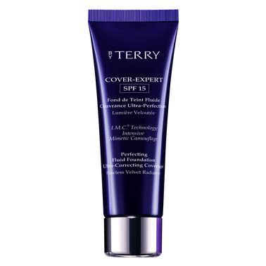 by terry cover expert 8 intense beige by terry cover expert spf 15 mecca