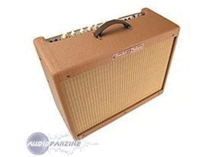 Fender Hot Rod Deluxe Brown Amp Jensen Limited Edition