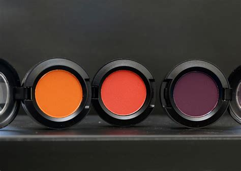 light well shadow well mac macnificent me collection video review pics and