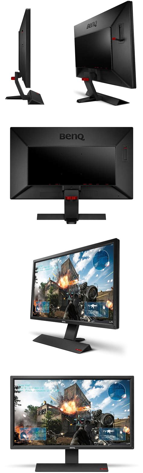 Benq Zowie Rl2755 By Xtreme System benq zowie rl2755 27in led gaming monitor