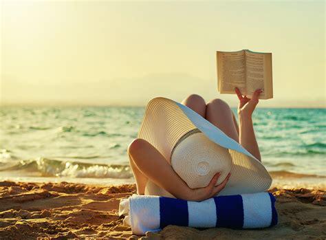 a seaside books