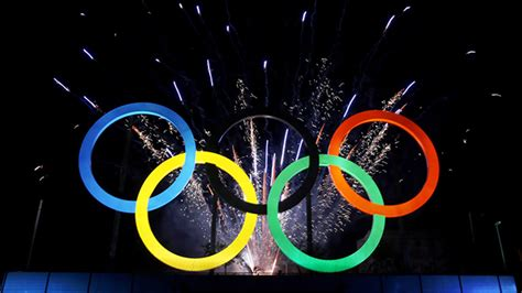 don t want to rock the boat if you want to host the olympics don t rock the boat