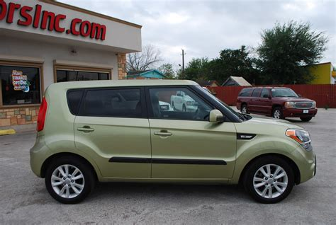 2013 kia soul base brownsville tx motors