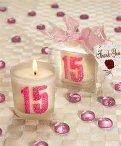 Sweet 15 Favors by 61 Best Images About 15 A 241 Os Decoraci 243 N On