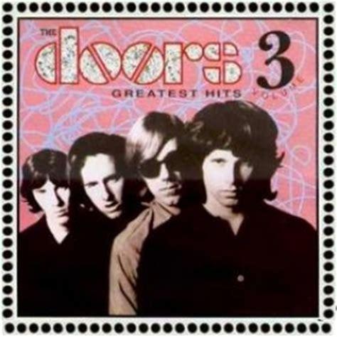 3 Doors Top Hits by Doors Greatest Hits 3 Disco Vinile In Vendita