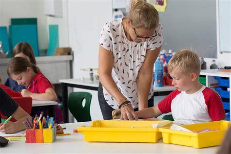 Bewerbung Referendariat Grundschule Hamburg Lehrer In Der Grundschule