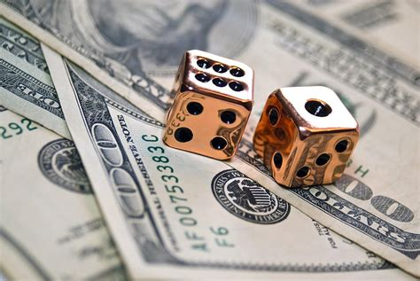 printable money dice copper dice and money photograph by susan leggett