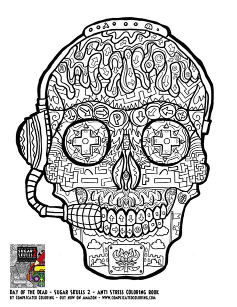 complicated coloring pages coloring pages archaicfair complicated coloring pages for
