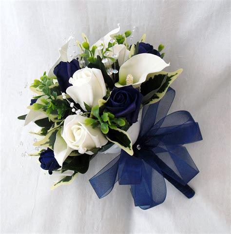 Wedding Bouquet Silk by Special Order For Dawnett Artificial Wedding Flowers