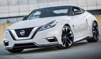 Future Nissan Z 2018 Nissan Z Picture 660952 Car Review Top Speed