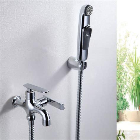 Bidet Handheld Toilet Spray Wash by 2018 Modern Toilet Bidet Faucet Handheld Portable Wash