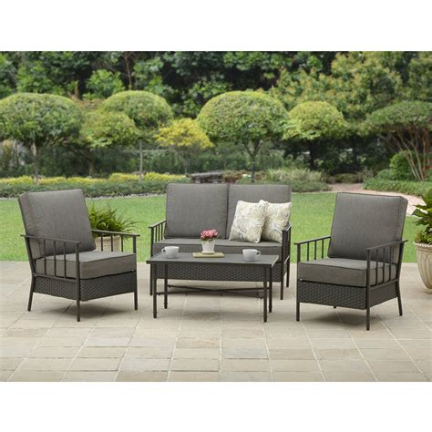 Better Home And Gardens Patio Furniture by Better Homes And Gardens Patio Furniture Homedesignwiki