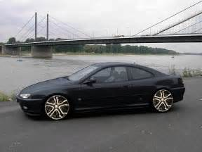 peugeot 406 coupe tuning rendering automotive x