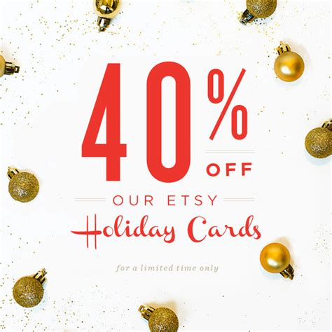 Flywheel Redeem Gift Card - 40 off holiday cards october ink