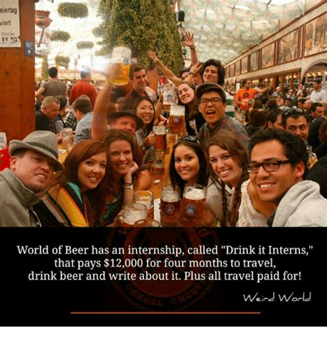 world of beer internship 25 best memes about internship internship memes