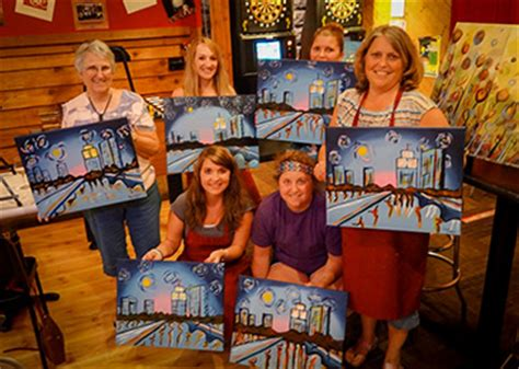 paint nite groupon st louis painting minneapolis best painting 2018