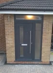 Grey Exterior Door 44 Best Images About Exterior Doors On Pinterest Glass Design Altrincham And Door Accessories