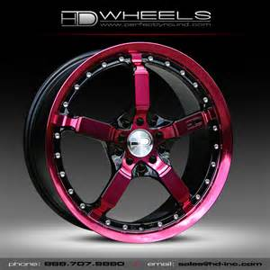 Wheels Pink Truck Club4g Forum Mitsubishi Eclipse 4g Forums 2006 2012