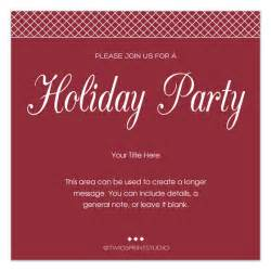 holiday party invitations amp cards on pingg com
