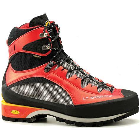 sportiva boots la sportiva s trango s evo gtx boot