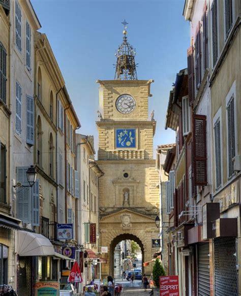 salon de provence ville et quartier salon de provence