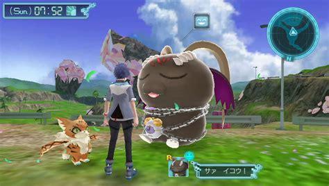 Ps4 Digimon World Next Order Reg 3 digimon world next order du gameplay avec meicoomon