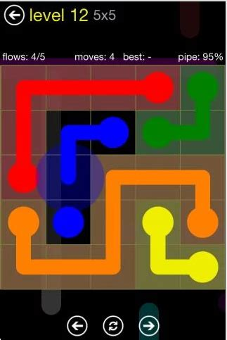 flow free apk free flow free 2 8 apk for android