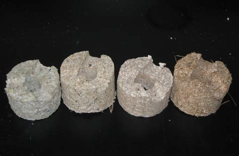 Make Paper Briquettes - biomass briquettes turning waste into energy