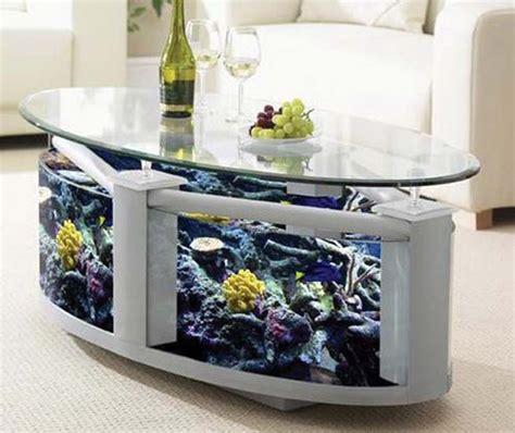 coffee table aquarium fish tank coffee table fish fun pinterest