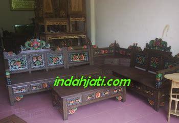 Kursi Sudut indah jati product furniture indah jati furniture jepara jepara teak jepara furniture