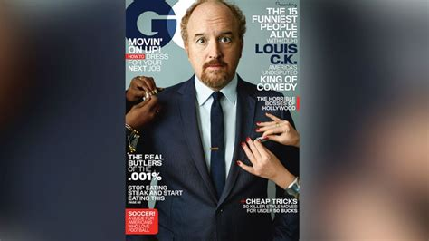 louis ck house louis c k and his young daughters make a lot of dark jokes together abc news