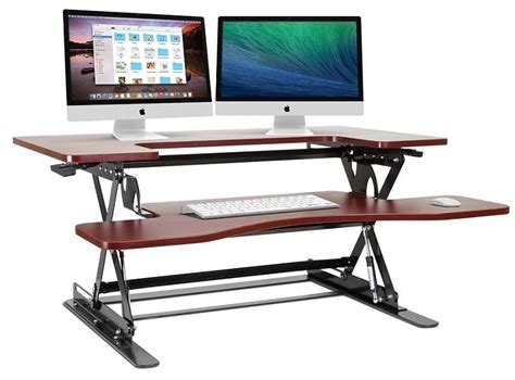 Best Sit To Stand Desk Best Sit Stand Desk