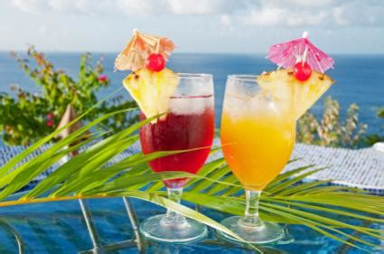 Non Alcoholic Tropical Drinks   LoveToKnow