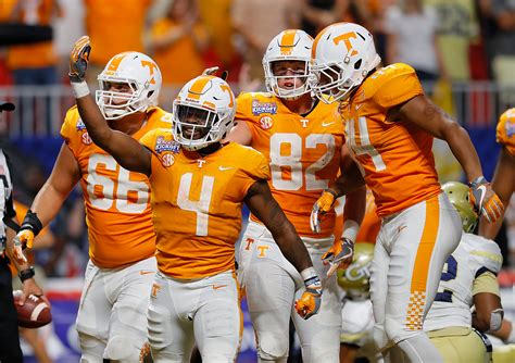 Tennessee Search Tennessee Vols Coaching Search Top 5 Options For Ut