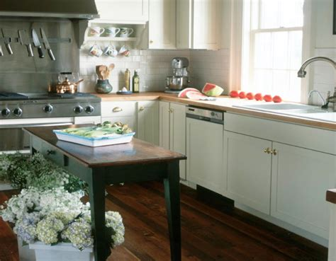 island in small kitchen small kitchen island ideas for every space and budget